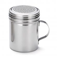 TableCraft 10-Ounce Stainless Steel Dredge