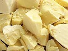 Yellow Brick Rd RAW Cocoa Butter