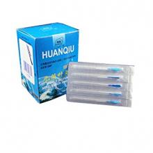 Accupuncture Needles 0.20mm x 25mm Blue