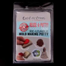 Evil Cake Genius Reuse-A-Putty 1lb. Container