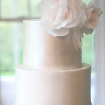 Sharp Fondant Edges