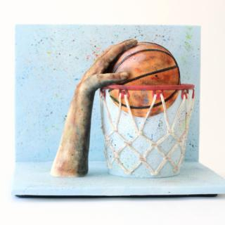 basketball cake sm sq